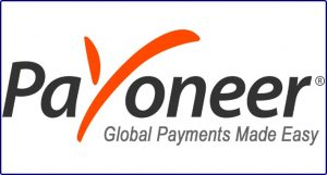Payoneer dollar buy and sale