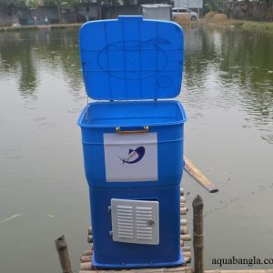 Automatic Fish Feeder – Made by China