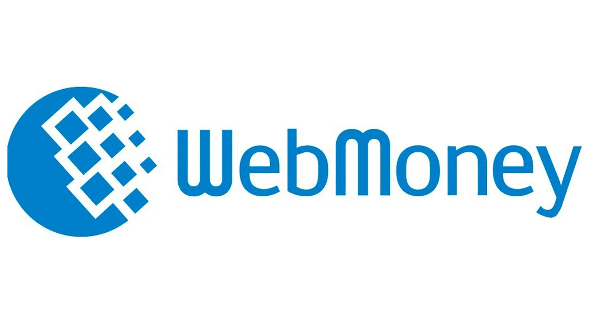 Webmoney dollar buy and sale
