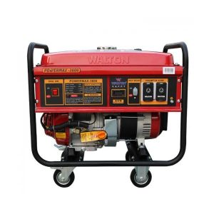 Walton Gasoline Generator Power Max 3600