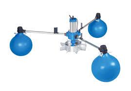 Floating ball super impeller aerator – ফ্লোয়েটিং বল সুপার ইমপেলার এয়ারেটর