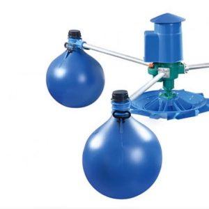 Floating ball impeller aerator – ফ্লোয়েটিং বল ইমপেলার এয়ারেটর