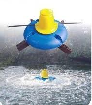 Push aerator – wave making aerator -পুশ এয়ারেটর – ওয়েভ মেকিং এয়ারেটর